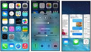 Komar Chucky: Free Download iOS 7 Launcher APK for Android