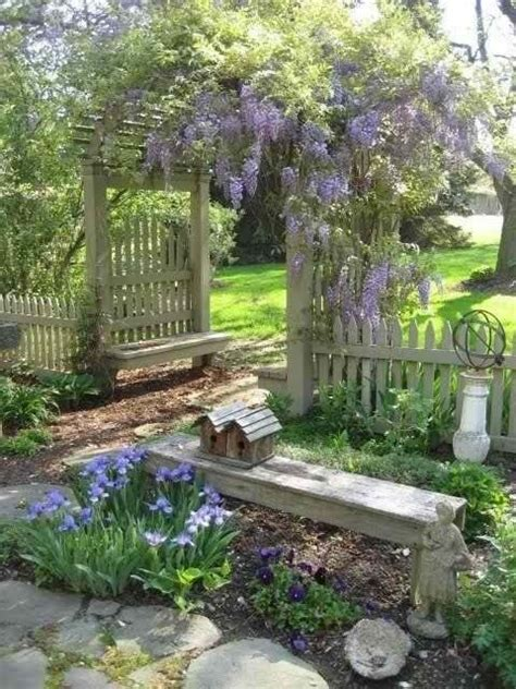 17 Best Ideas About French Cottage Garden On Pinterest