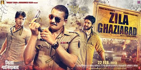 Zila Ghaziabad | Movies, Bollywood posters, Indian movies
