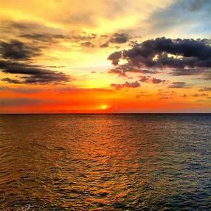 Cuba Beaches Sunset | www.pixshark.com - Images Galleries ...
