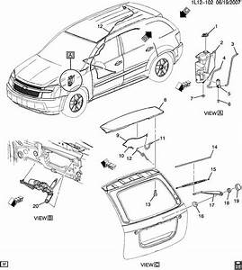 2007 Pontiac G6 Fuse Box Location  Pontiac  Wiring Diagram
