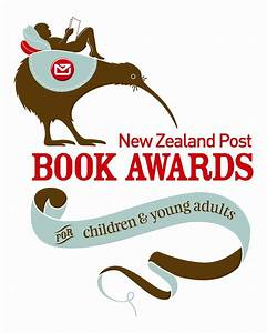 New Zealand Post Book Awards – Kids Blog