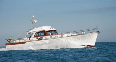 Lobster Boat Manhattan by 2003 De Cesari Lobster Power New And Used Boats For Sale