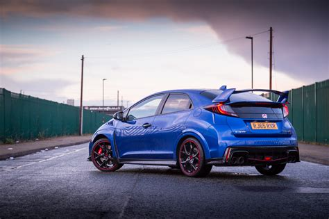 Honda Civic 2016 Type R by Honda Civic Type R Gt 2016 Gallery