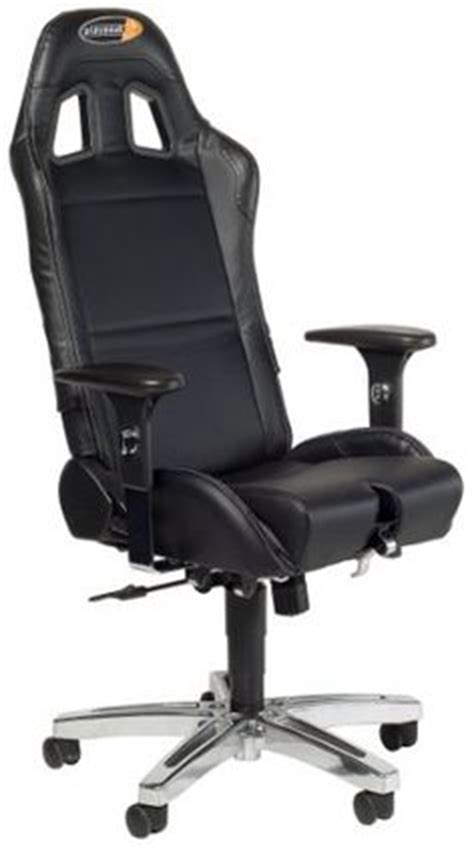 Playseat Elite Office Chair by Gaming Chairs On Gaming Chair And