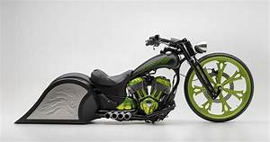 Vicbaggers Custom Victory Motorcycle Parts And Accessories ...