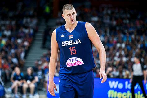 Nikola jokic has been doing a lot of working out during quarantine. Nikola Jokic Weight Loss: See The NBA Star's Before ...