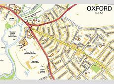 Oxford Street map £1699 Cosmographics Ltd