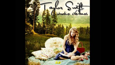 Taylor Swift Unreleased Song Trade [Updated Dec. 3rd 2011 ...