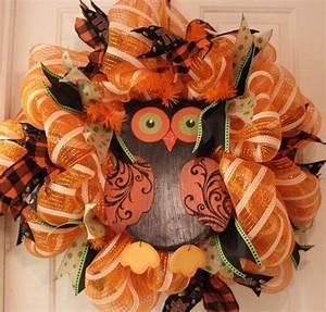 Halloween Wreath Ideas To Make
