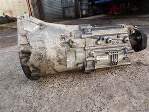 Youan  Bmw E36 M3 Gearbox Code