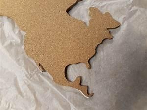 Mappemonde En Liege : panneau mappemonde en li ge avec l ger d faut science nature le dindon ~ Teatrodelosmanantiales.com Idées de Décoration