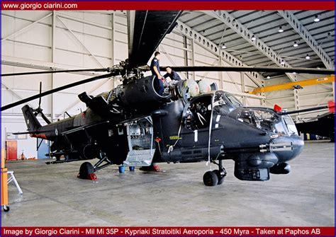 mil mi 35p cyprus af hangar 1