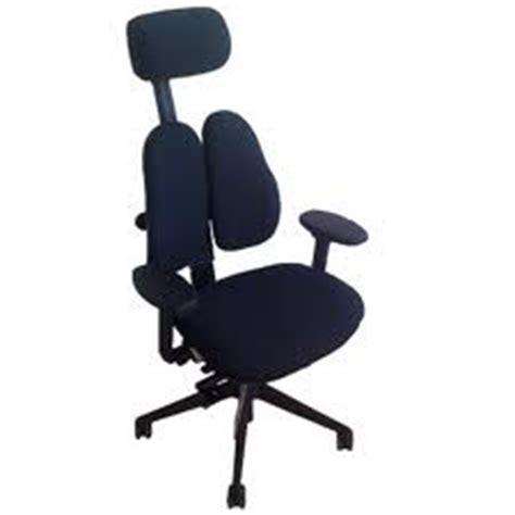 chaise ergonomique pour le dos