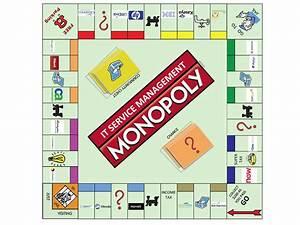 Tft14  U2013 It Service Management Monopoly  U2013 Macanta