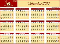 Calendar 2017 Romania limba romana sarbatori Lady 4 Lady's