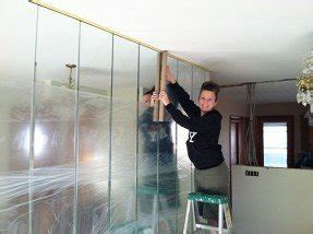 How Do You Remove A Bathroom Mirror by Buy Wall Mirror Foter