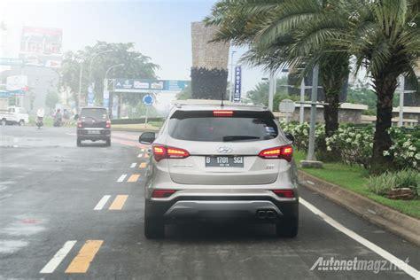 Gambar Mobil Hyundai Santa Fe by Harga Hyundai Santa Fe Baru 2016 Autonetmagz Review
