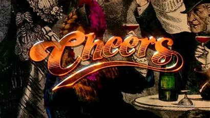 Cheers Opening Title Tv Television Shows Resolution