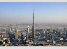 BurjKhalifa, Dubai Tallest Building In The World [16