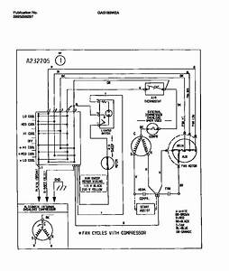 Gibson Central Air Conditioner Wiring Diagram