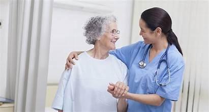 Patients Nurse Patient Nursing Extra Going Helping