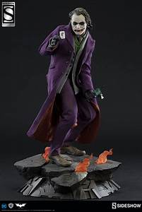 DC Comics The Joker The Dark Knight Premium Format(TM ...
