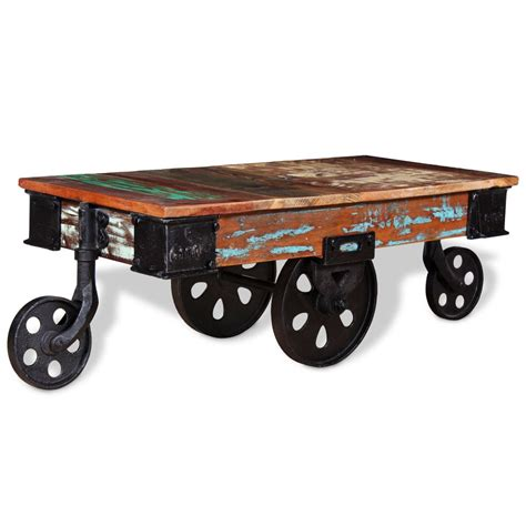 Takes just 1 minute to submit your request receive tailored offers easily compare quotes. Coffee Table Reclaimed Wood 90x45x35 Cm   Furniture Supplies UK