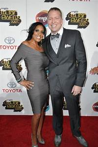 Gary Owens and wife at the Soul Train Awards | That Gray ...