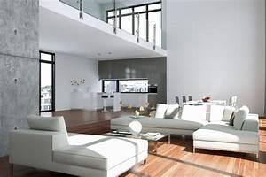 offene wohnung wohnkuche schlafzimmer und bad ohne wande With wohnung ohne balkon ideen