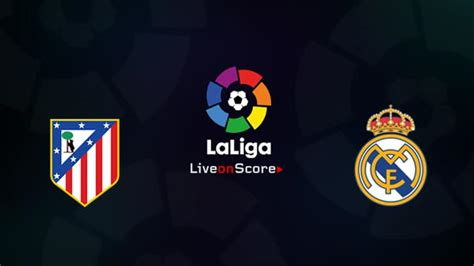 Atl. Madrid vs Real Madrid Preview and Prediction Live ...