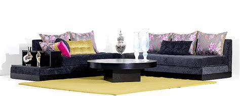 meuble de salon marocain photos collection 2014