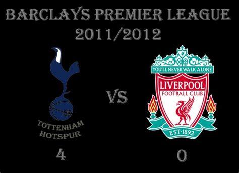 bbc football result tottenham hotspur