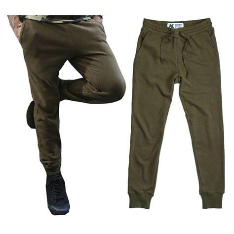 Pants Jogger Men Style Pinterest