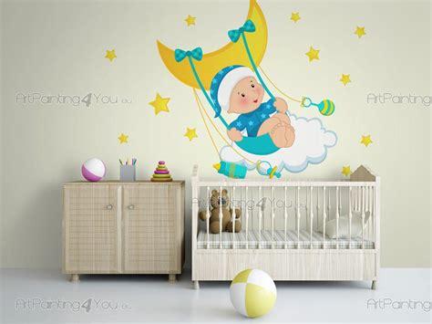 stickers étoile chambre bébé stickers chambre bebe etoile chaios com
