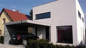 Moderne Innenarchitektur Einfamilienhaus : moderne fassaden einfamilienh user satteldach ~ Lizthompson.info Haus und Dekorationen