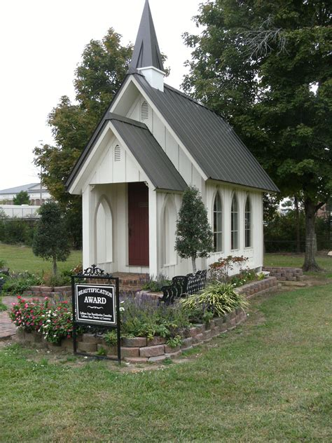 Small Chapel In Cullman Alabama Alabama In 2019 Old