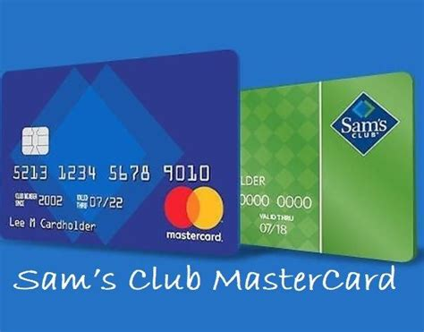 Credit card benefits opportunity to build credit it can be beneficial to use a credit card for purchases that allow for the balance to be paid off. Applying for Sam's Club MasterCard Now - CreditCardGlob in 2021 | Discover credit card, Credit ...