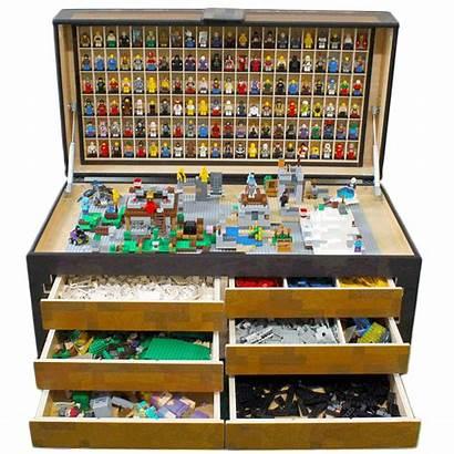 Chest Lego Kit Toy Solutions Organization Maker