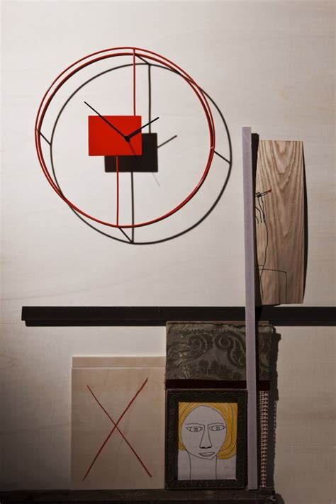 diamantini domeniconi new clocks from diamantini domeniconi contemporist