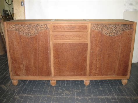 Buffet Credenza Sideboard by Deco Sideboard Large Buffet Server