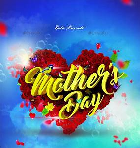Event Invitation Templates Free Free 21 Mothers Day Flyer Templates In Eps Psd