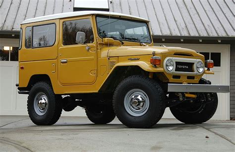 14 Best Off-road Vehicles Ever