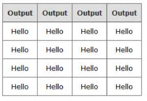 css alternate row color vb net css alternating table row color not working