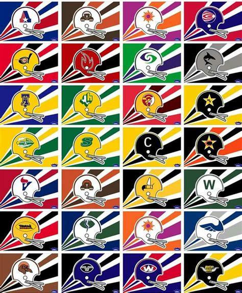 Pin by Lou Williams on Football helmets | World football ...