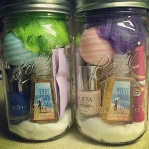 Best 25+ Mason jar gifts ideas on Pinterest Holiday