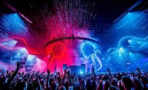Global EDM festival Sensation heading to Sydney - The ...