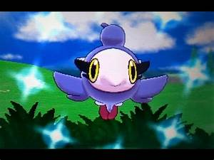 Shiny Spritzee in Friend Safari! (Pokemon X) - YouTube