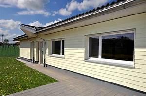 Lärche Sägerauh Fassade : objekte ~ Michelbontemps.com Haus und Dekorationen