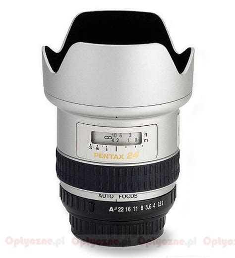 pentax smc fa mm f lenstip lens review lenses reviews lens specification lenstip